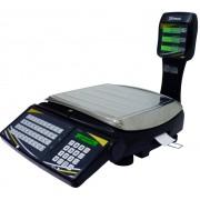 Balança Etiquetadora TOPMAX-S 30/2 Wi-Fi