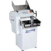 Cilindro Laminador com Pedestal Monofásica 1CV Inox Gastromaq - CLPI 390