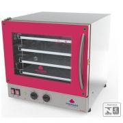 Forno Turbo Elétrico Fast Oven