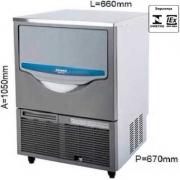 Maquina de Gelo 60 KG Macom - SRM60A