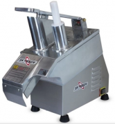 Processador de Alimentos Inox Para Discos Diâmetro 203mm 0,5CV - PAIE-N