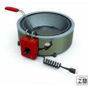 Fritadeira 7lt Elétrica