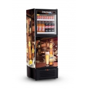 Visa Cooler Double Cerveja e Refrigerante 600 Litros Refrimate - VCDCR600