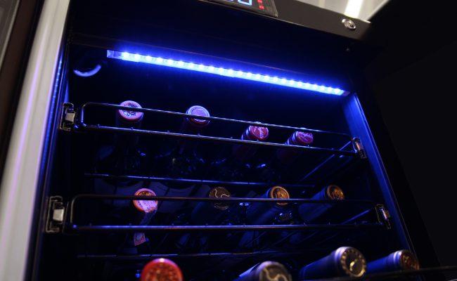 Adega Home Wine 230 Litros Refrimate - AHW230