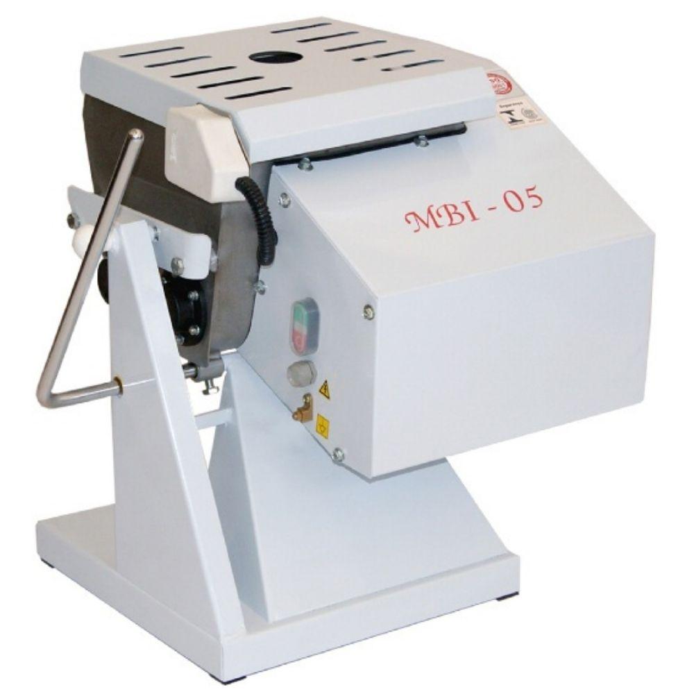 Amassadeira Basculante 7KG Monofásica 1/3CV Gastromaq - MBI 05