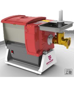 Amassadeira Semi Rápida 5 kg Motor 3/4CV - AELI-502