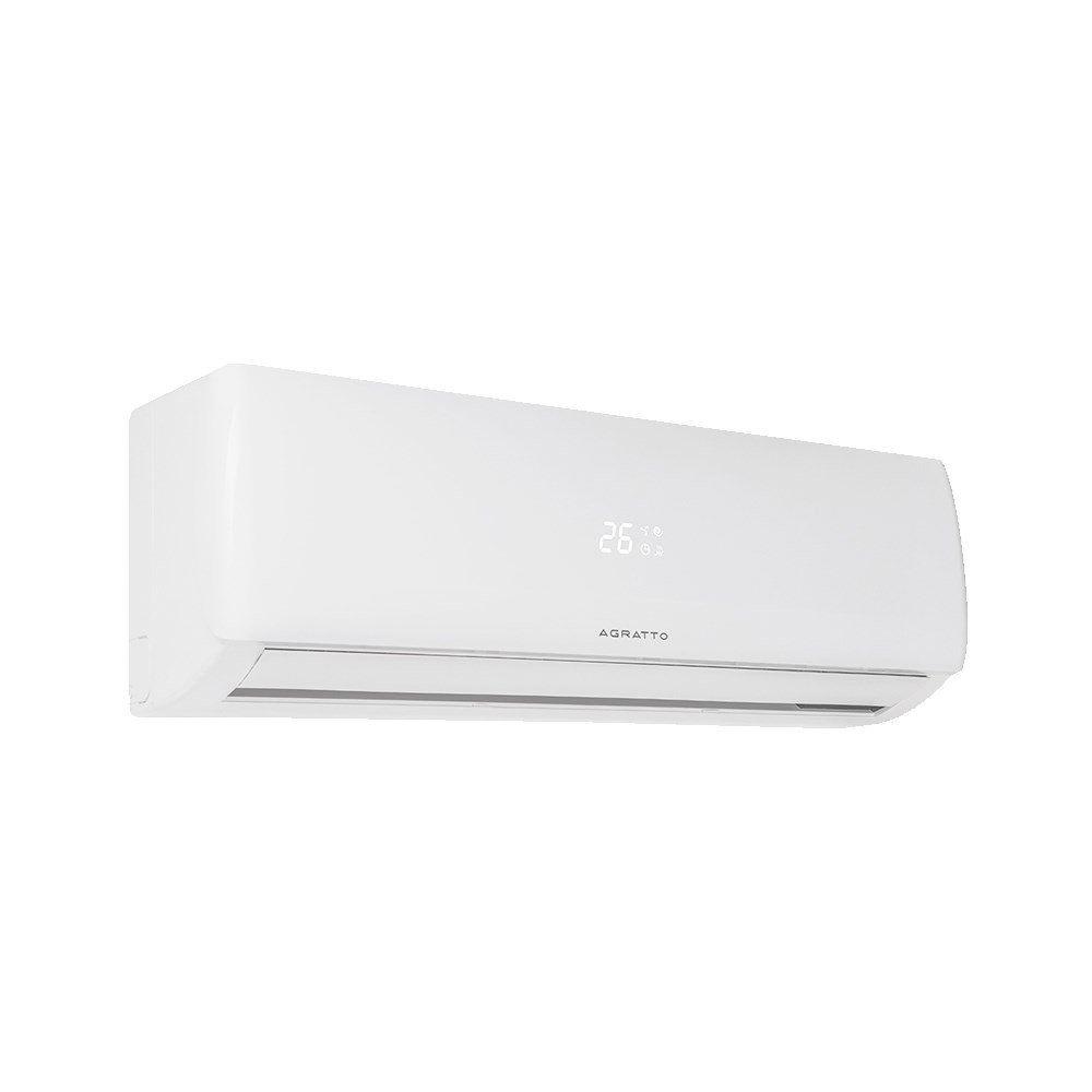 Ar Condicionado Split 18000 Btus Eco Agratto - 18KBTU