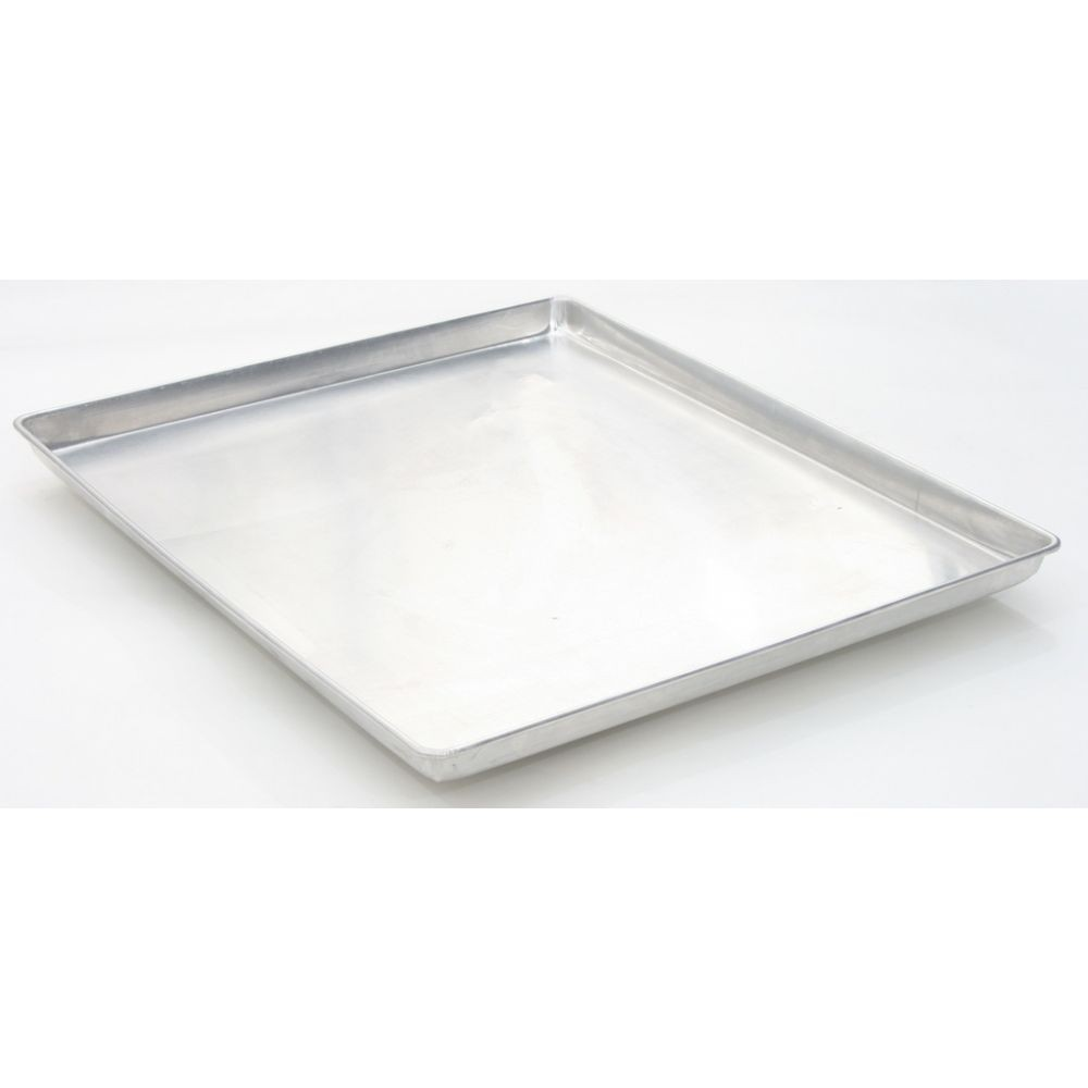 Assadeira Alumínio Estampada 0,6mm 58x70x3,5 Imeca - 00005809