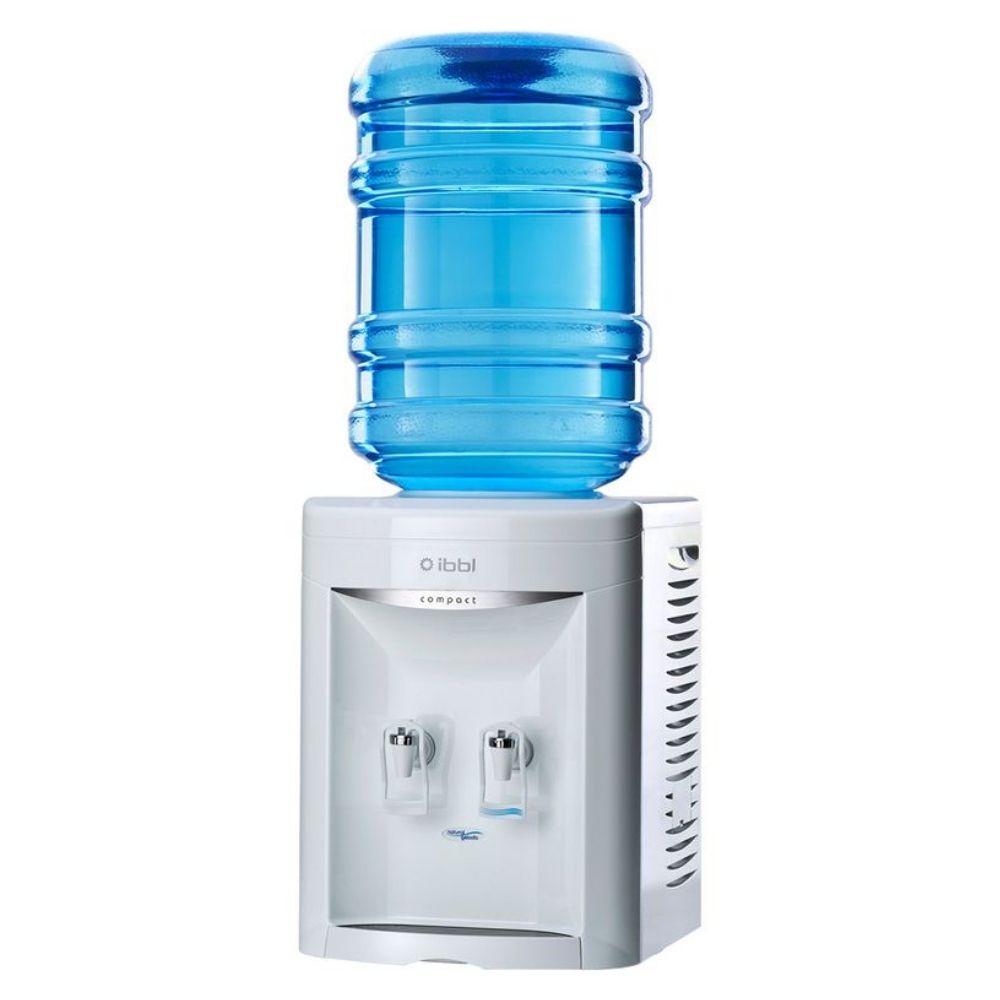 Bebedor de Água Branco Compact IBBL - COMPACTBC