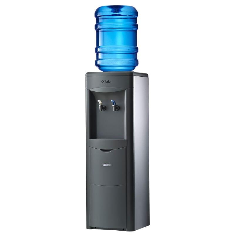 Bebedouro de Água com Coluna Inox IBBL - GFNINOX