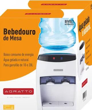 Bebedouro de Mesa - BEM 03