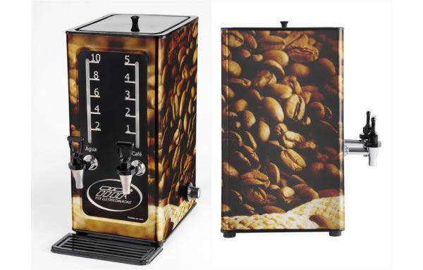 Cafeteira 5 Litros - TITA