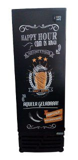 Cervejeira 454L Porta Cega Happy Hour Imbera - CCV315PCHH