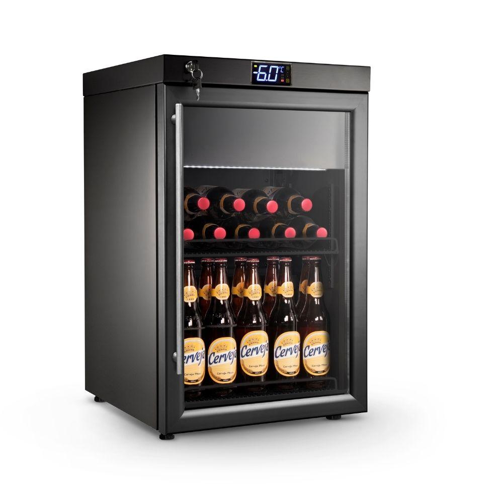 Cervejeira 86 Litros Home Beer 110v Refrimate - CHB86