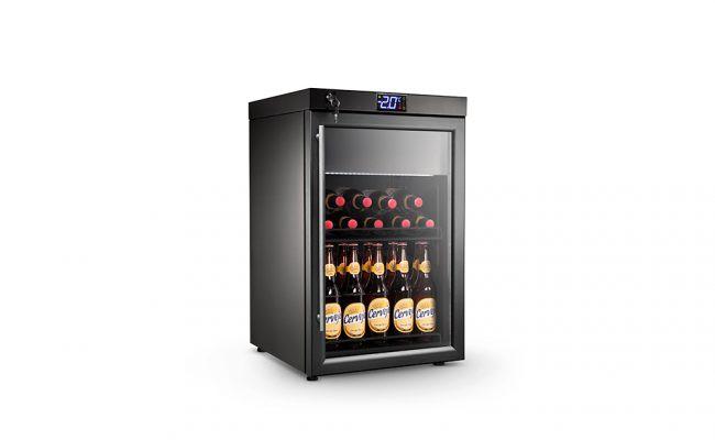 Cervejeira 86 Litros Home Beer Refrimate - CHB86