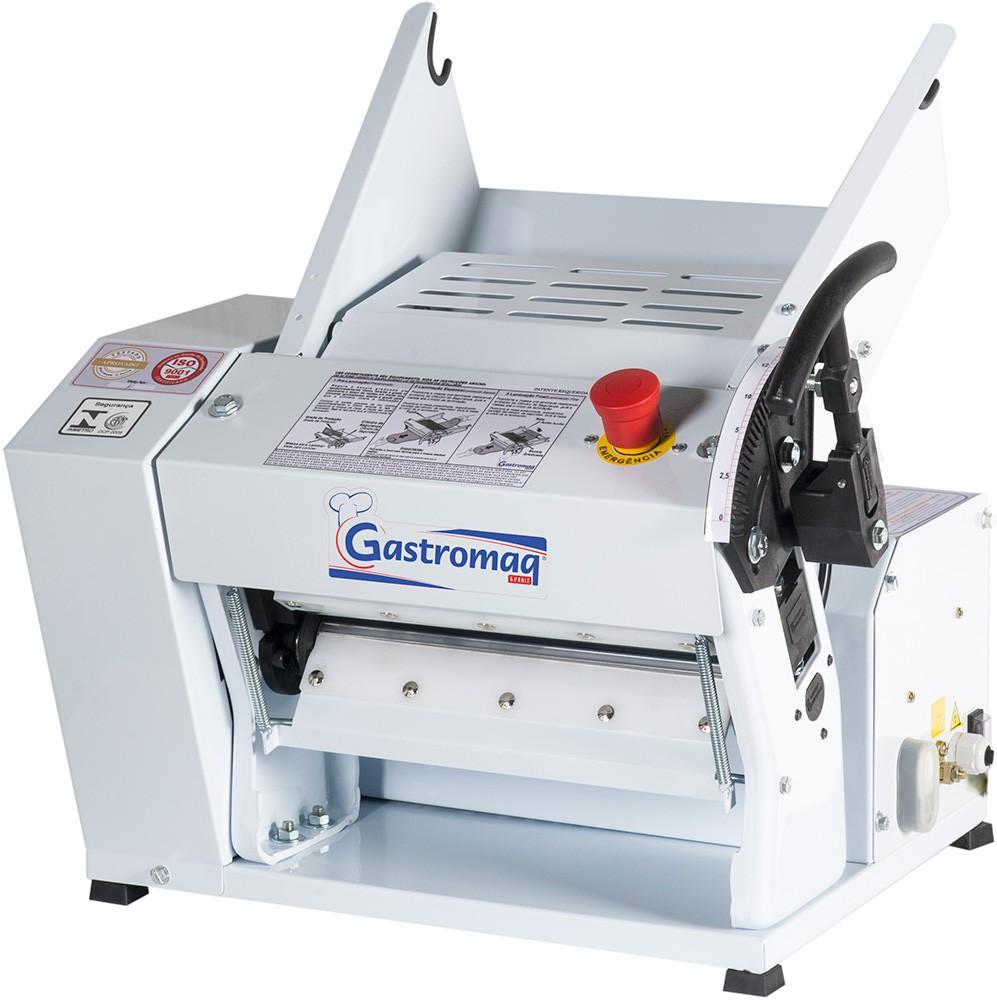 Cilindro Laminador Monofásico Epóx 1/3CV Gastromaq  - CLE 300