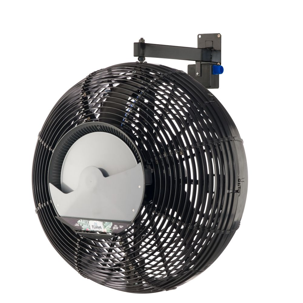 Climatizador 70cm Preto Goar - FLPP012