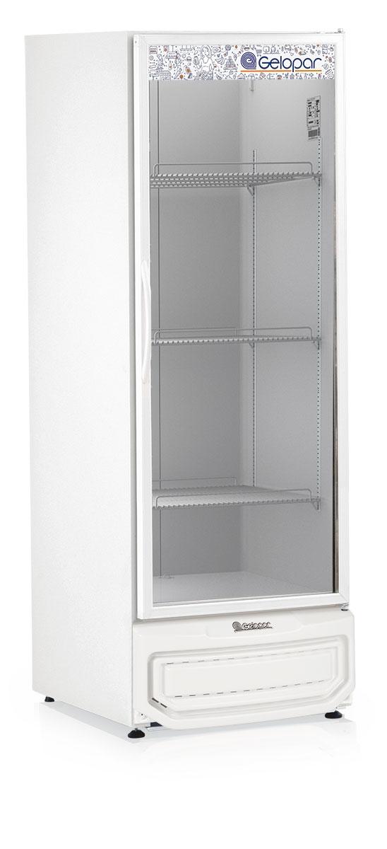 Conservador/Refrigerador para Gelo e Congelados 575L Gelopar - GPA-57BR