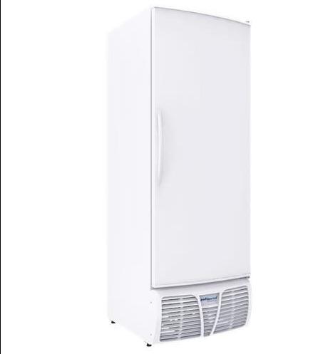 Conservador Vertical 570L Branco Polimetal - PCDA/570