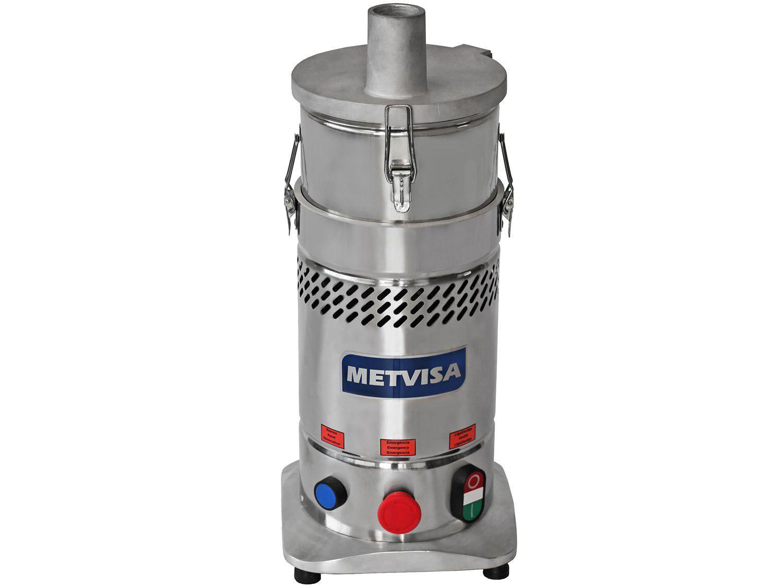 Cutter Cortador 2,5 Litros Metvisa - CUT2,5