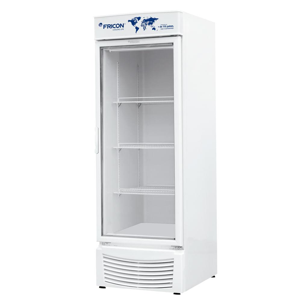 Freezer Vertical 565 Litros Fricon - VCED565-2V000