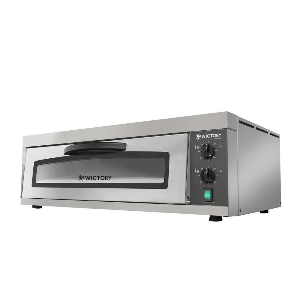 Forno para Pizza Elétrico Wictory - WP80