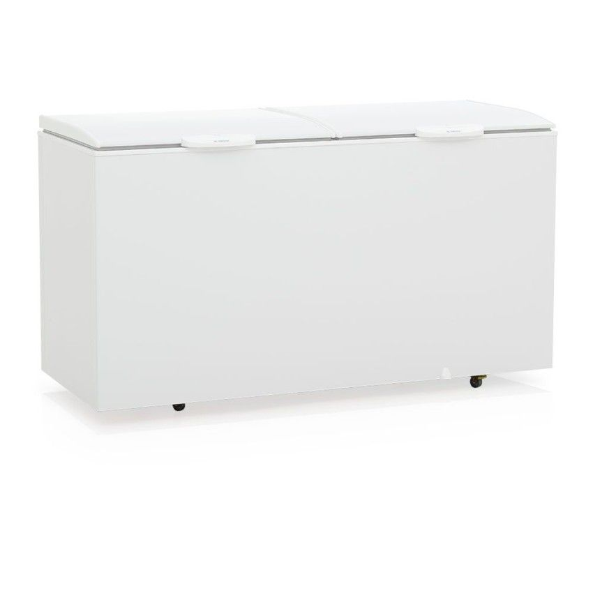 Freezer Horizontal 532 Litros Tampa Cega Gelopar - GHBS-510/BR