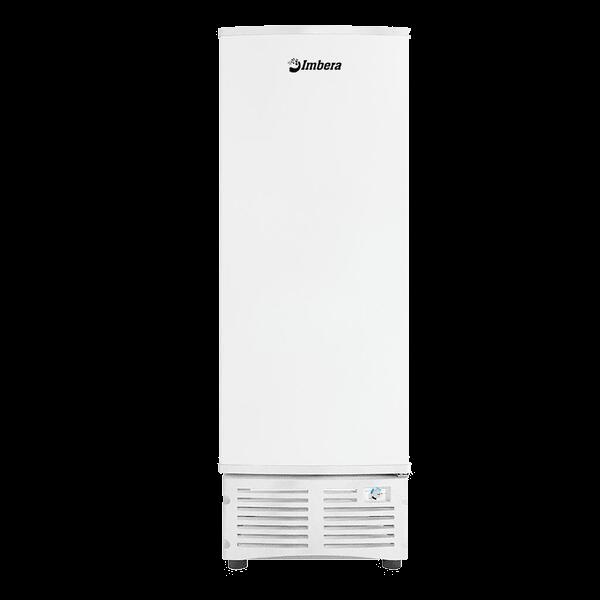 Freezer Vertical 565 Litros Tripla Ação Imbera - EVZ21