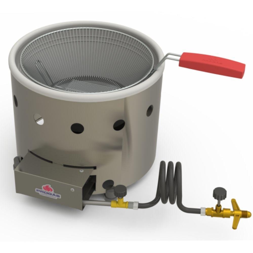 Tacho Fritador a Gás Progás 3L PR-310G G2