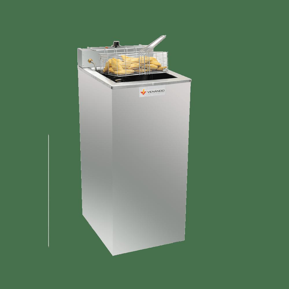 Fritadeira Elétrica de Piso Água e Óleo 23 Litros Venâncio - SFAO5