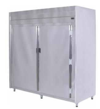 Geladeira de Carnes Resfriados 600KG ChimaFrio - CGCR600