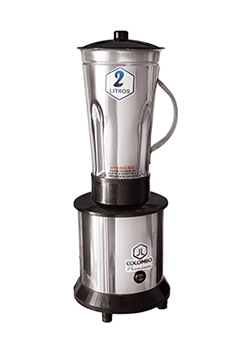 Liquidificador Alta Rotação 2 Litros Colombo - AR2l