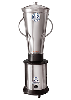 Liquidificador Alta Rotação 3,5L Colombo - AR3,5