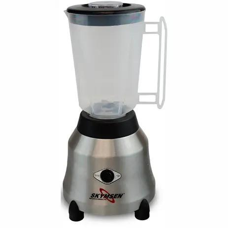 Liquidificador Alta Rotação Inox Copo Plástico 1,5 litros Skymsen - LT1.5