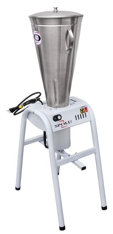 Liquidificador Basculante 15 Litros Baixa Rotação Spolu - SPL-066