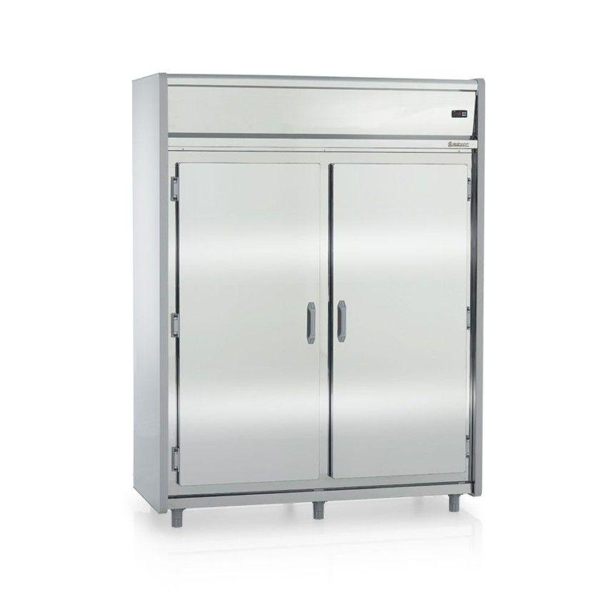 Mini Câmara Refrigerada para Carnes Gelopar - GMCR-1600