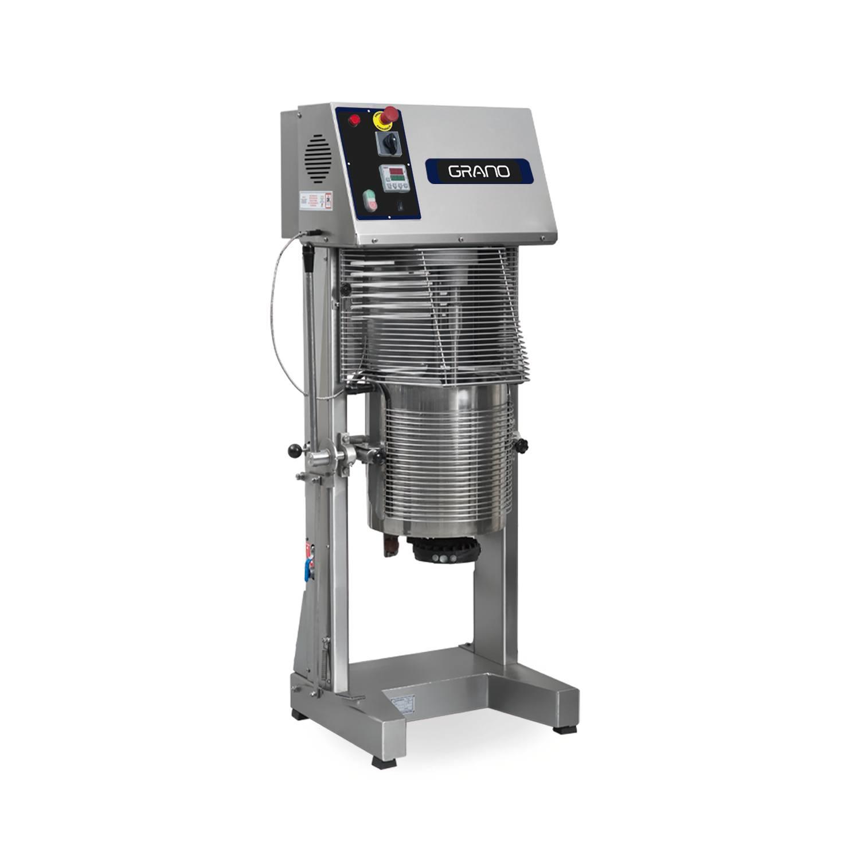 Misturador de Cozimento 30 Litros Epoxi Grano - MCG30