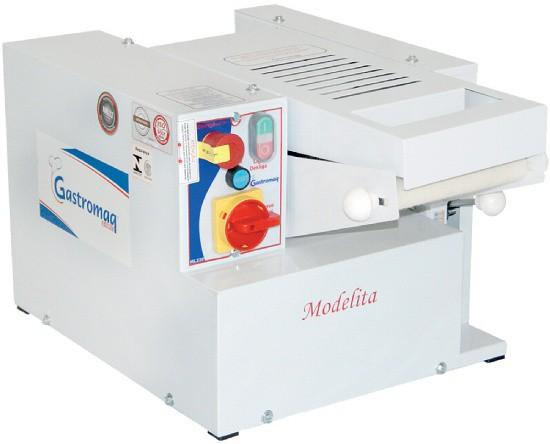 Modeladora de Pães 22cm Monofásico 1/4CV Gastromaq - ML 220 SL