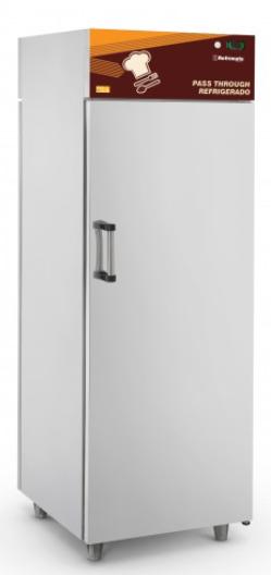 Pass Through Refrigerado 600 Litros Refrimate - PTR 600