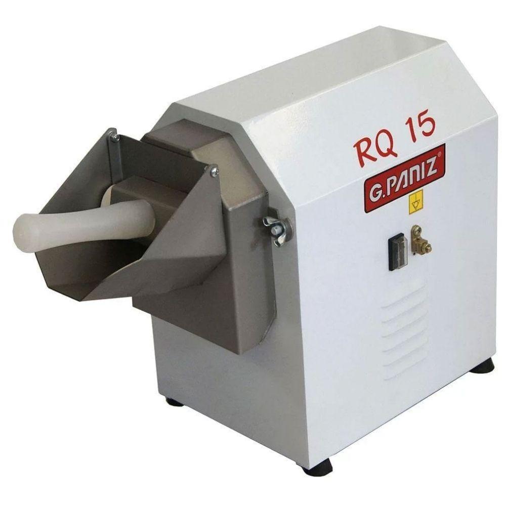 Ralador de Queijo 1/4CV Gpaniz - RQ15