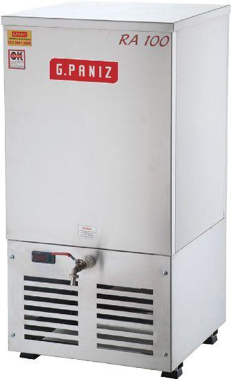 Resfriador de Água 100L Inox GPaniz - RA 100 PLUS