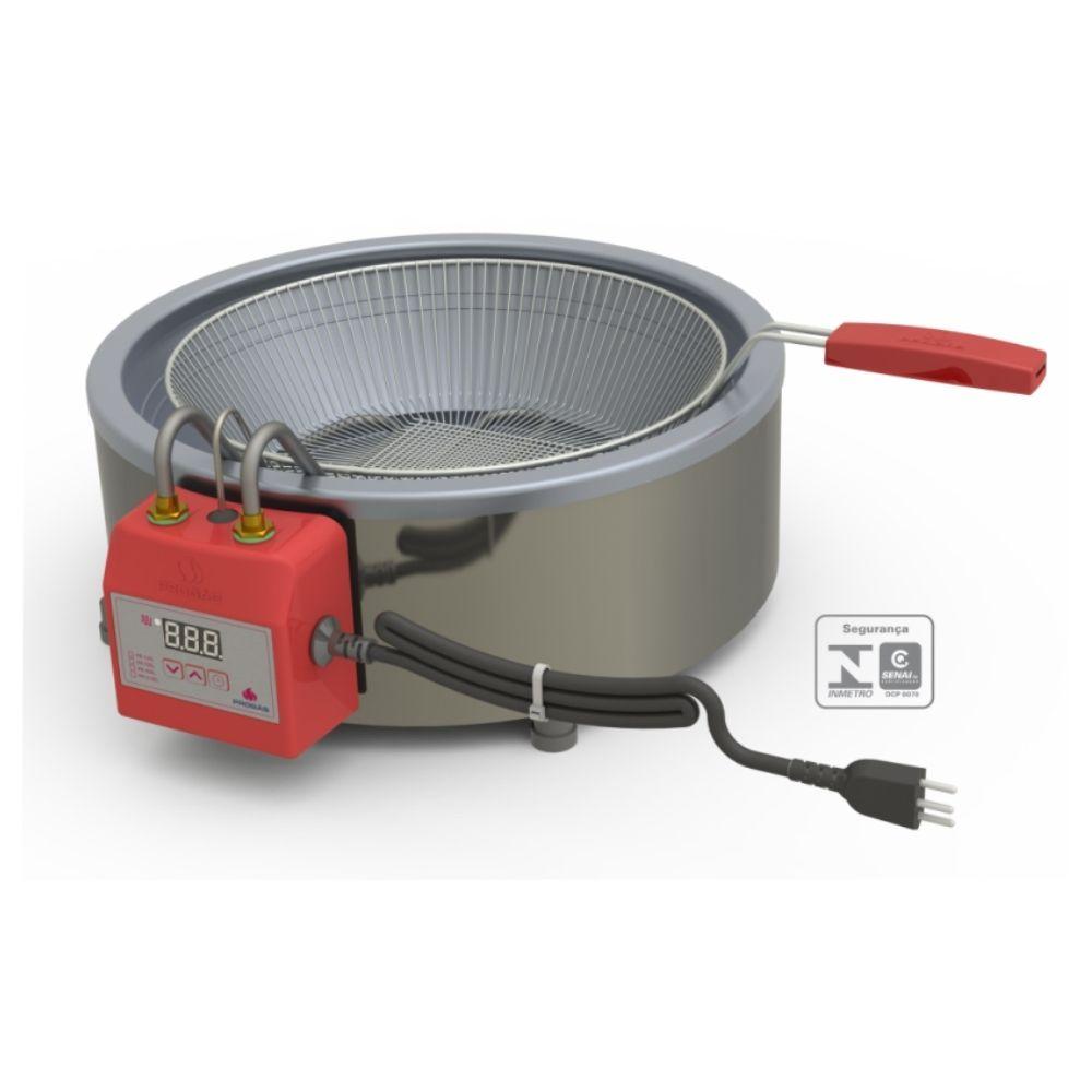 Tacho Fritador Eletrônico 7 Litros Progás - PR-70EL