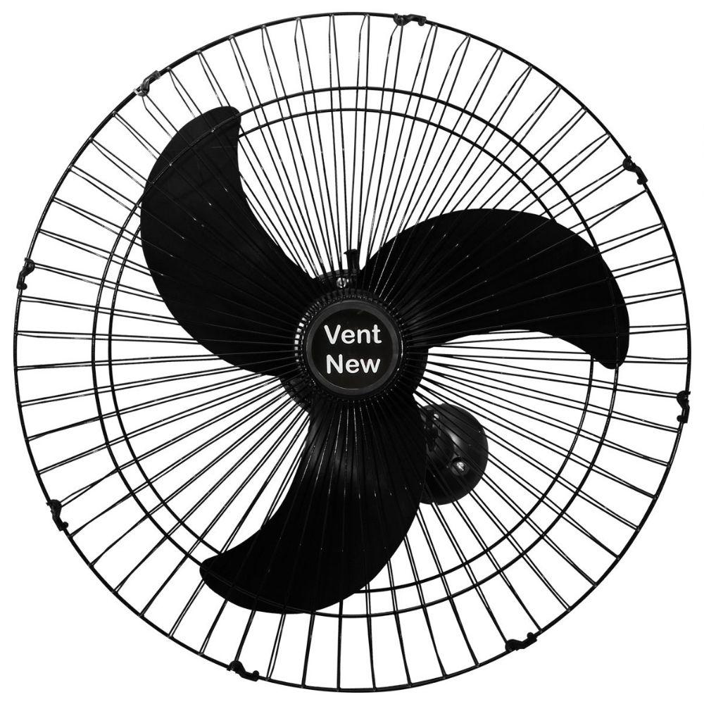 Ventilador Oscilante 60cm de Parede Vent New - 109VN