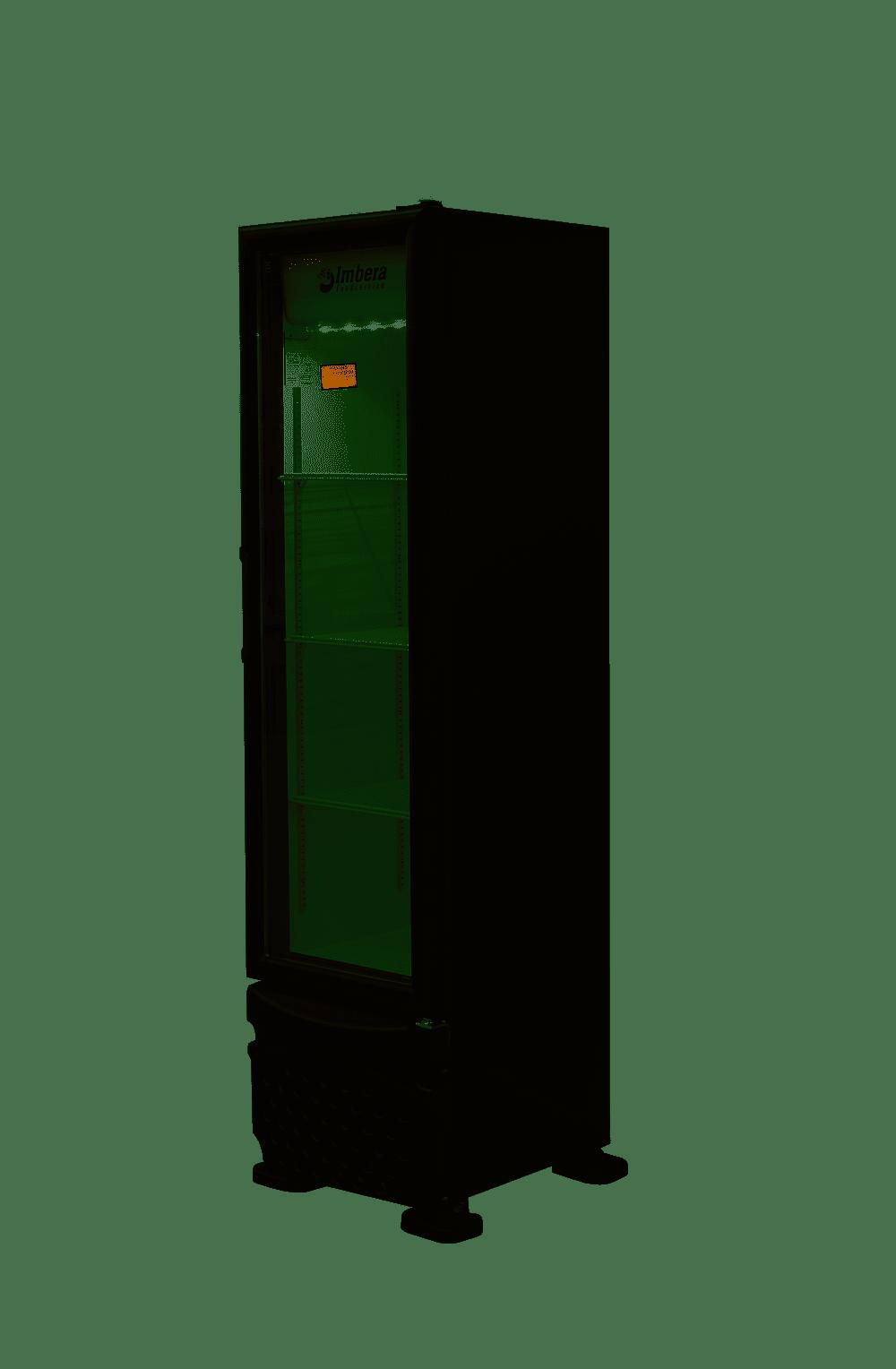 Visa Cooler 230L Preto
