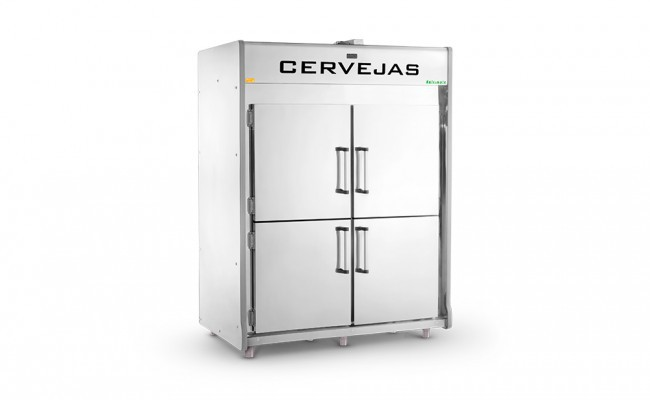 Visa Cooler Cerveja Storage Plus 1800