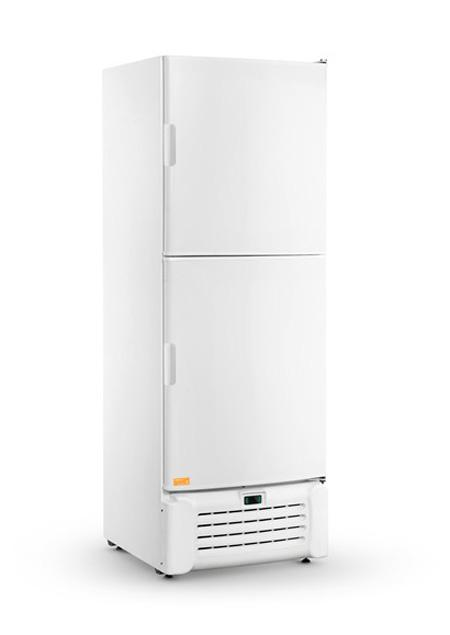 Visa Cooler Double Congelados e Extra Frio 600 Litros Refrimate - VCDCGEXF600S