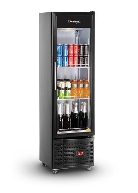 Visa Cooler Multiuso 230 Litros Refrimate - VCM230