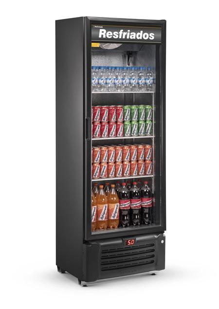 Visa Cooler Multiuso 505 Litros Refrimate - VCM505