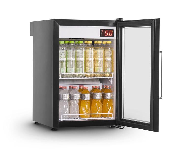 Visa Cooler Multiuso 86 Litros