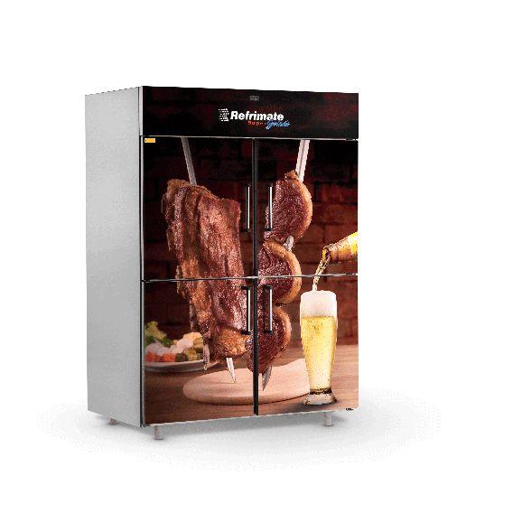 Visa Cooler Cervejeira Storage 1900 Litros Refrimate - VCCS1900